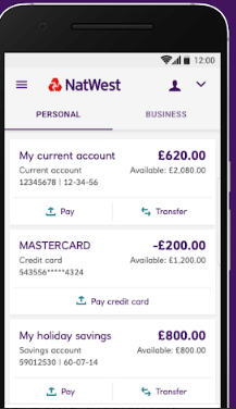 natwest small business account