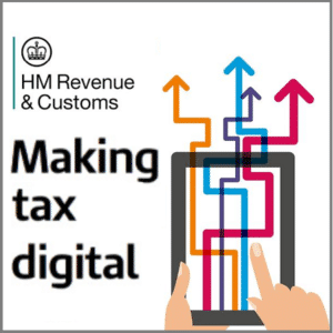 HMRC making Tax Digital Software