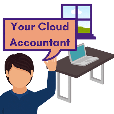 Your Cloud Accountant for small businesses