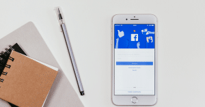 facebook and EU reverse Charge VAT