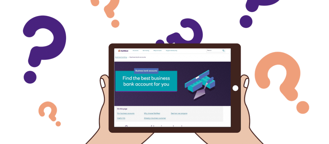 Best business bank account for small businesses