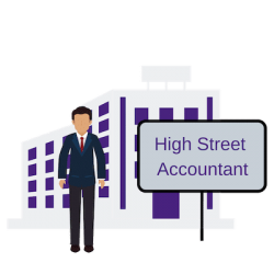 Why Your Cloud Accountant is better than a high street accountant