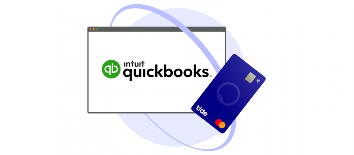 tide and starling bank feeds integrates with Quickbooks