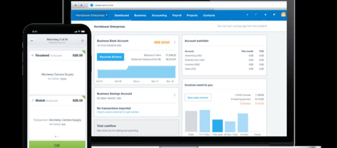 Making tax digital accountant
